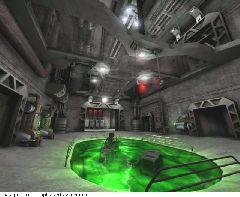 Ostego Facility