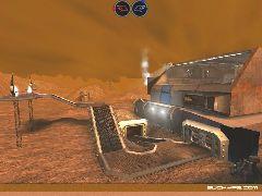 CTF-MarsBase3000