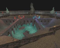 CTF-Ancient Evil-DCSE