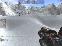 CTF-Snowdrifts