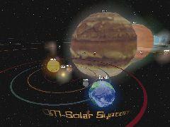 DM-SolarSystem