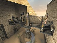 The Grave Of Anubis