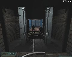 E2M01 Doom 2 Remake