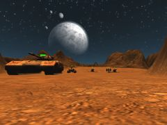 ONS-Mars