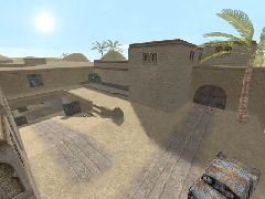 DM-Dust2k5