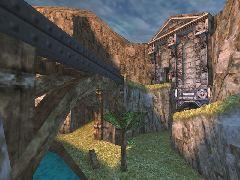 Abberant Temple