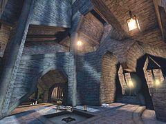 Dinashar's Crypt
