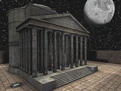 DM-Pantheon