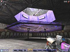 Dm-Arena-Instagib