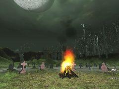 CTF-Graveyard
