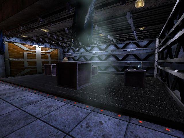 CTF-D2F[Garage]
