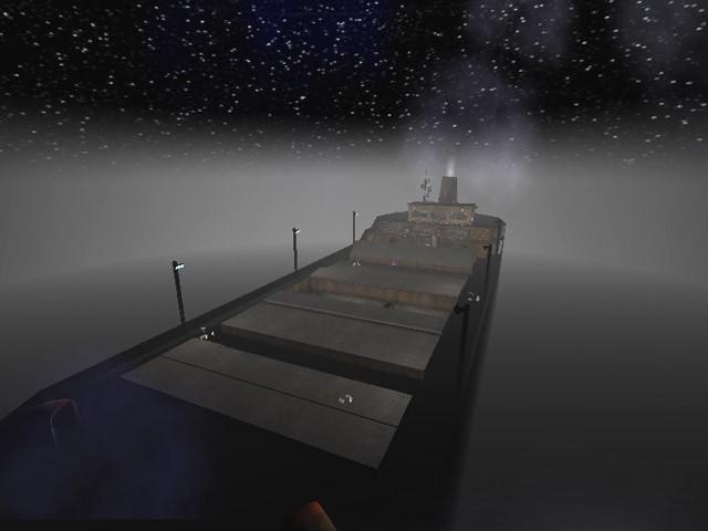 DM-CargoShip