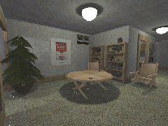 CTF-Apartment1337
