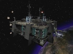 DM-SPACE-STATION-2K6DM