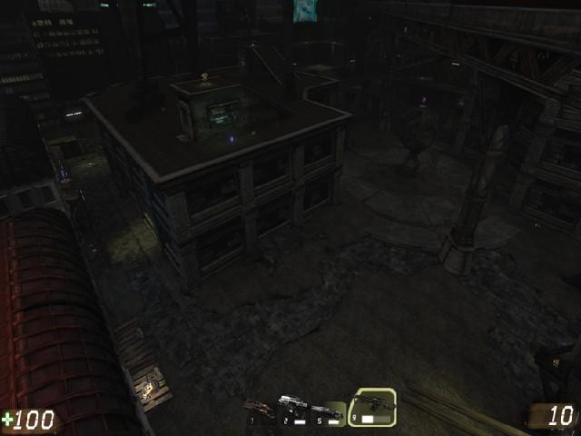 DM-Abandoned