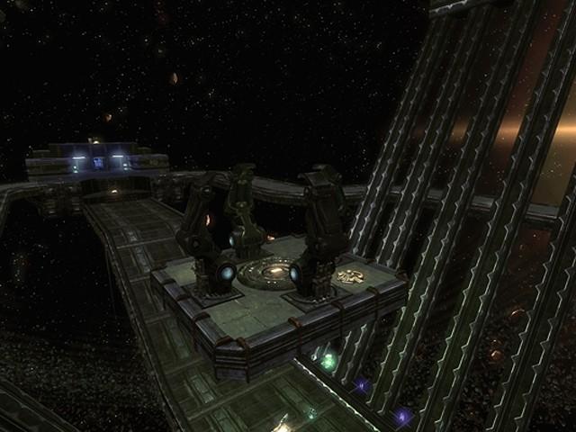 CTF-Freespace
