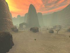 WAR-Dune