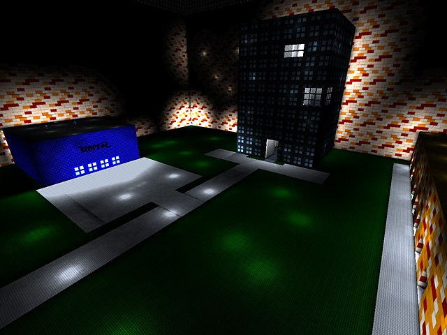 DM-LegoTown