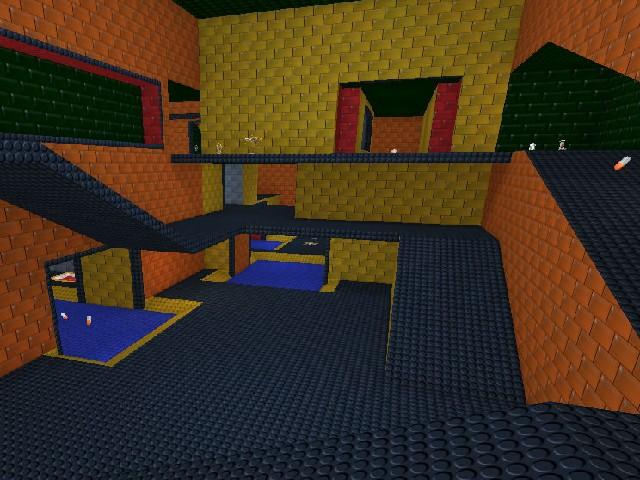 DM-[LEGO]-1on1-Trite