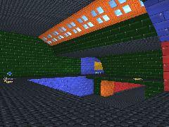 DM-[LEGO]-1on1-Crash