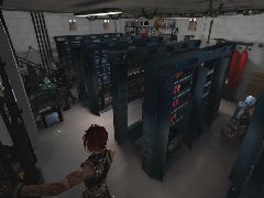 DM-ServerRoom