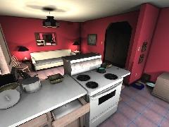 DM-(DWA)Kitchen
