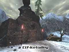 CTF-Ice Valley