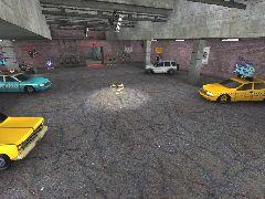BR-Car Park DCSE-XL