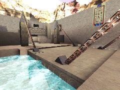 CTF-Aztek Pyramids