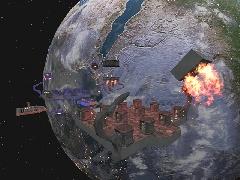 CTF-Across-Space