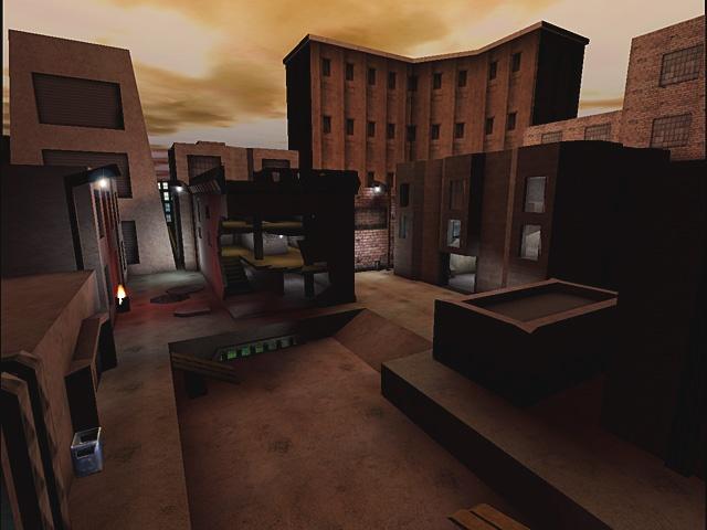 DM-Augustine's Slum ][