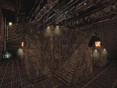 DM-CubesnStairs