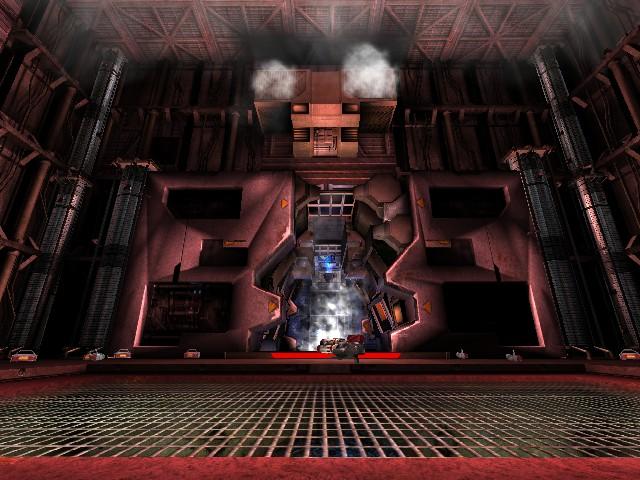 CTF-Xenomorph_Chamber