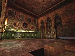 DM-ArchMenace