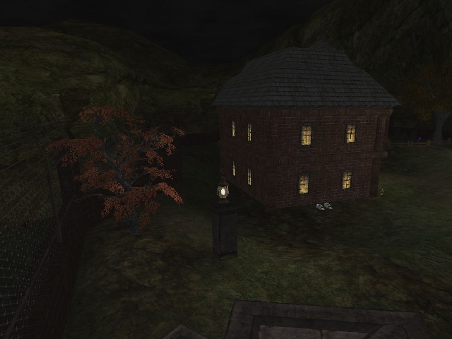 DM-BrickHouse