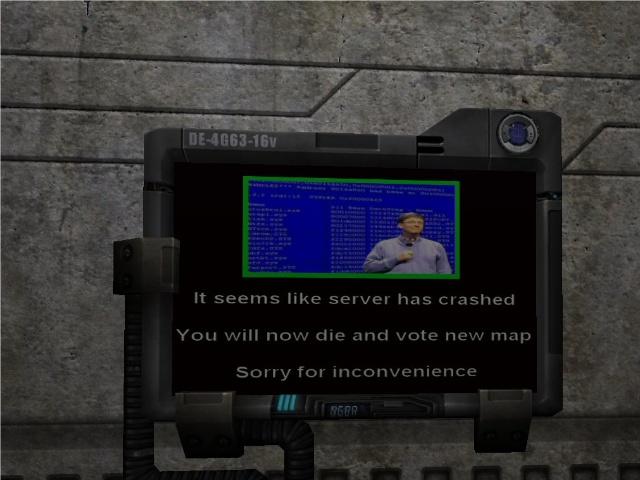 DM-Server-Crashed