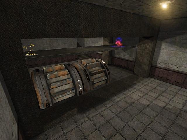 DM-1on1-Generator