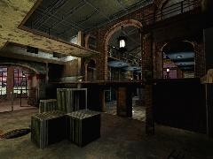 DM-Alcatraz