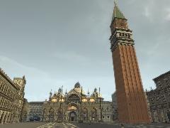 WAR-Venice