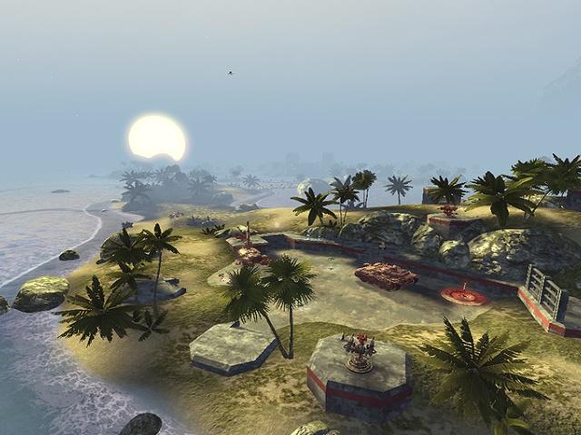 VCTF-IslandHop