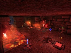 CTF - LIP - Lava Pit