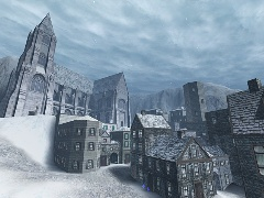DM-AMDK-Village