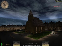 The Church - Survival Mod