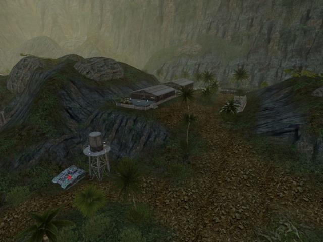 VCTF-UEM-Battleground