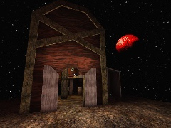 DOM-Abandoned
