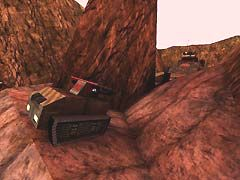 CTF-MarsCanyon