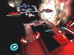 CTF-Space Quake