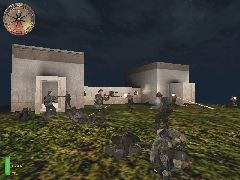 Fort Rush