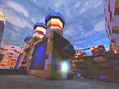 CTF-LegoPlayGround