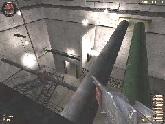 HB Bomb Shelter